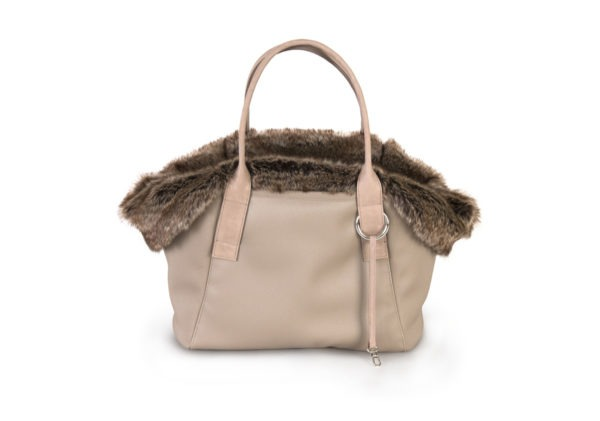 Torba EXCLUSIVE Simply Taupe