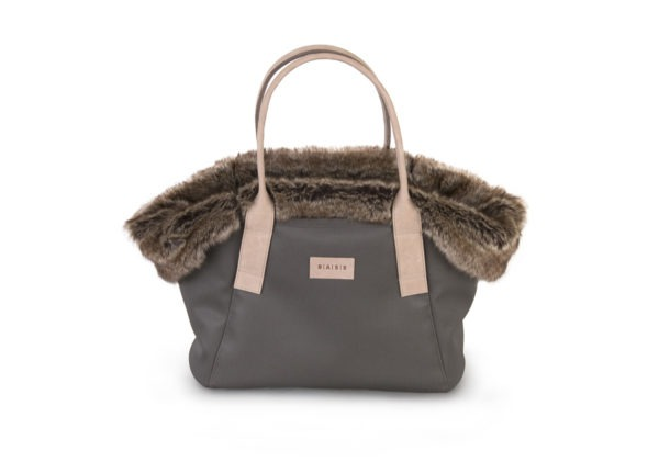 Torba EXCLUSIVE Coffee Brown