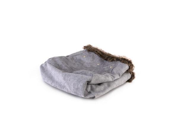 Torba EXCLUSIVE Silver Grey