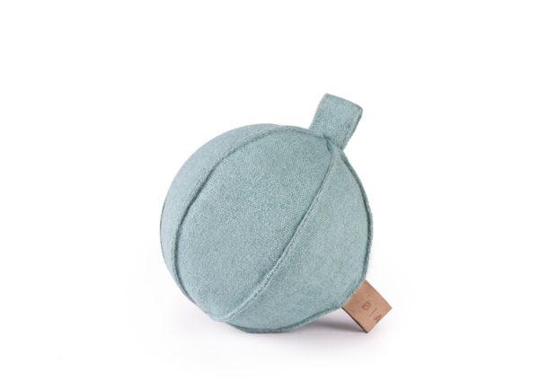 Piłka NATURE Turquoise
